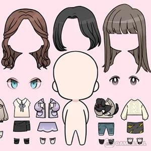 unnie doll free full version