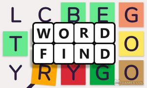Play Word Find : Hidden Words on PC