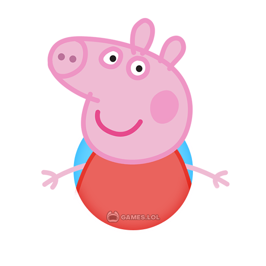 world of peppa pig download free pc