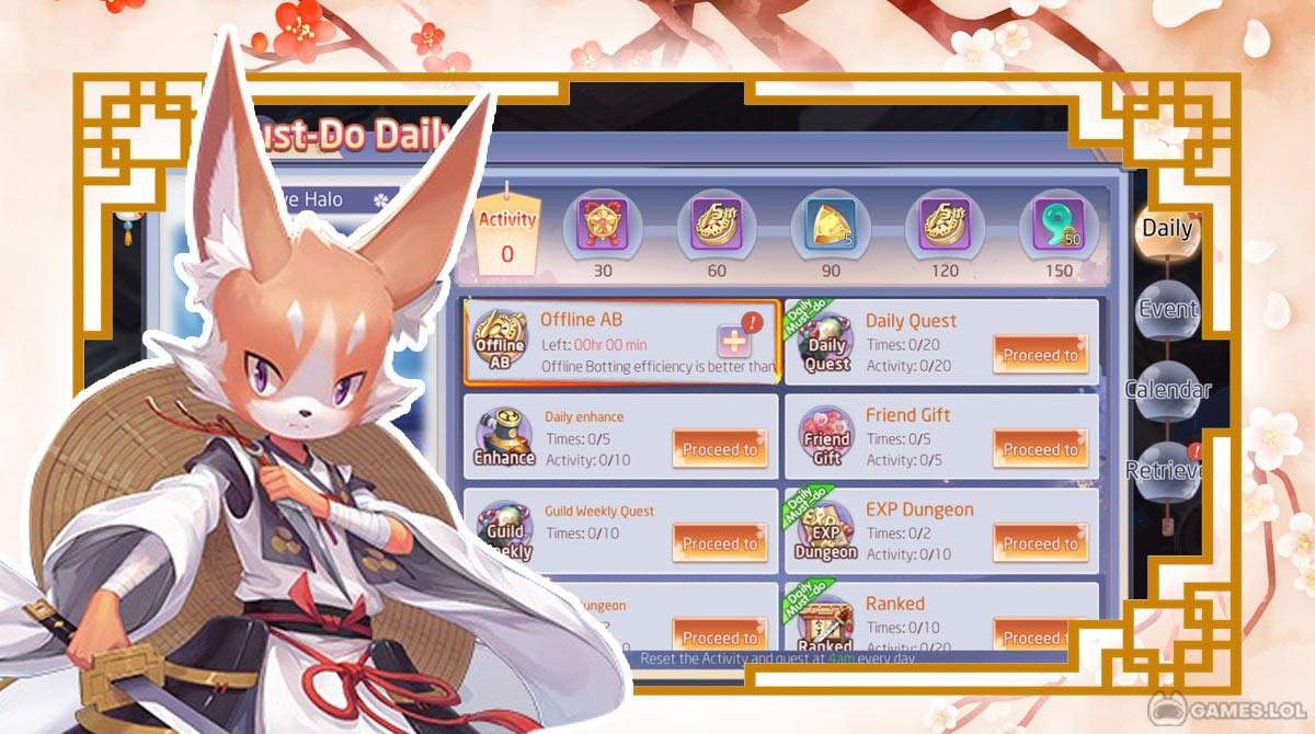 yokai tamer download PC free