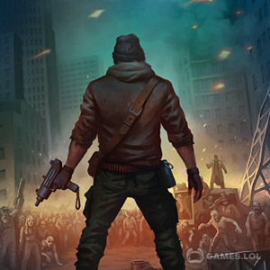 Play Zero City: Last bunker. Shelter & Survival Games on PC