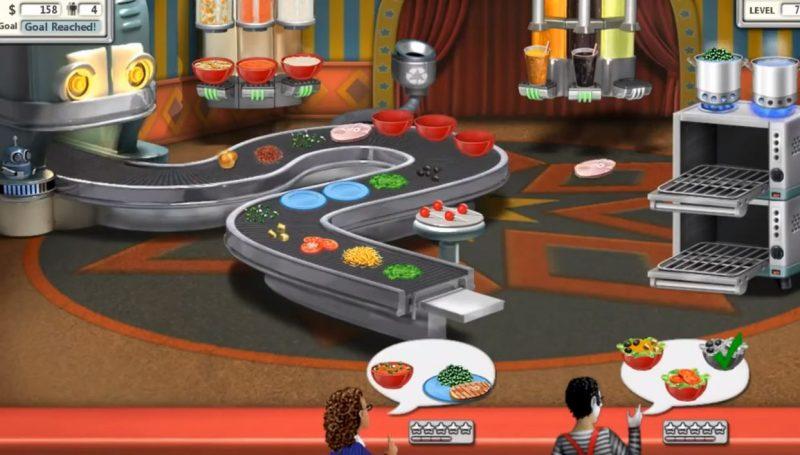 Burger Shop 2 Game Guide