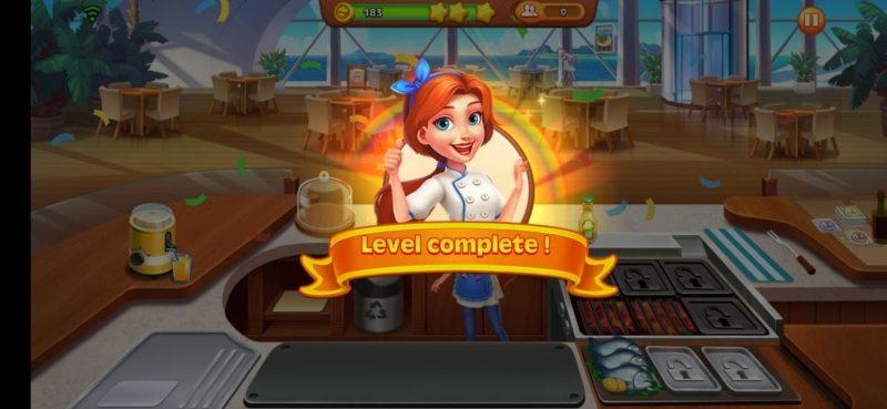 Cooking Joy PC Game