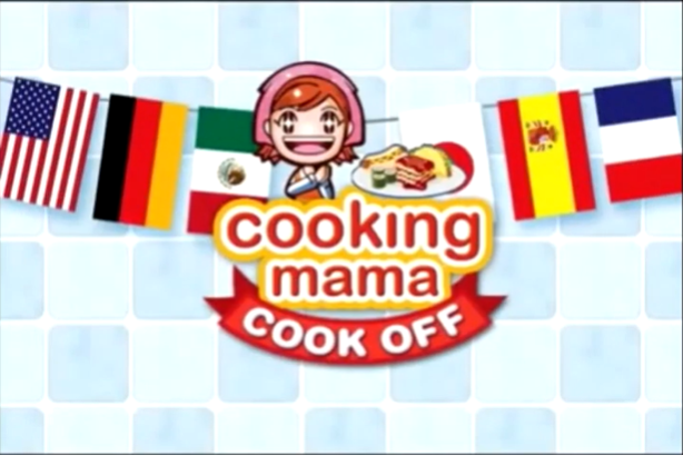 Cooking Mama Cook Off