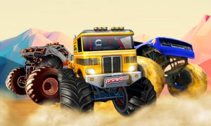 Truck Madness multiplayer