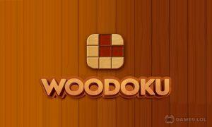 Play Woodoku on PC