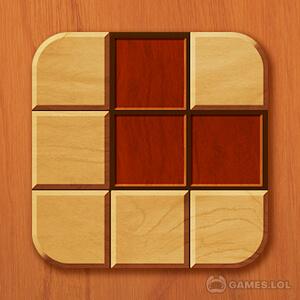 Woodoku free full version