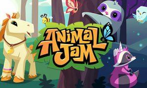 animal jam beginner