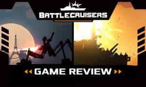 battlecruisers game review