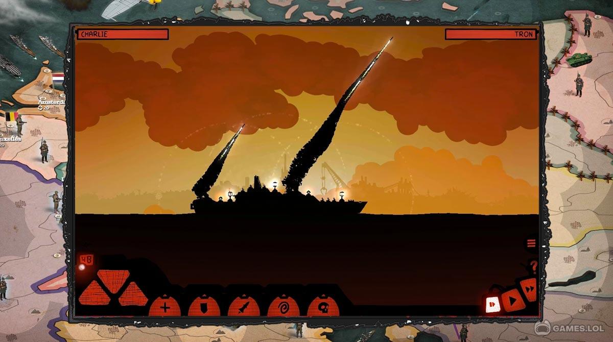 battlecruisers rts download PC