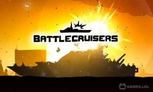 Play Battlecruisers: RTS for Tablets on PC