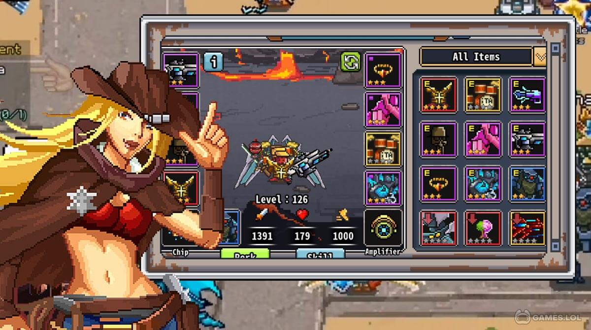 bit legends download PC free