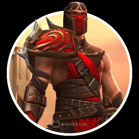 blade bound legendary download free pc