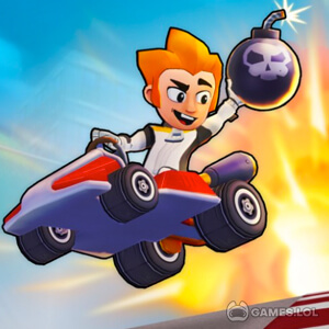 boom karts free full version