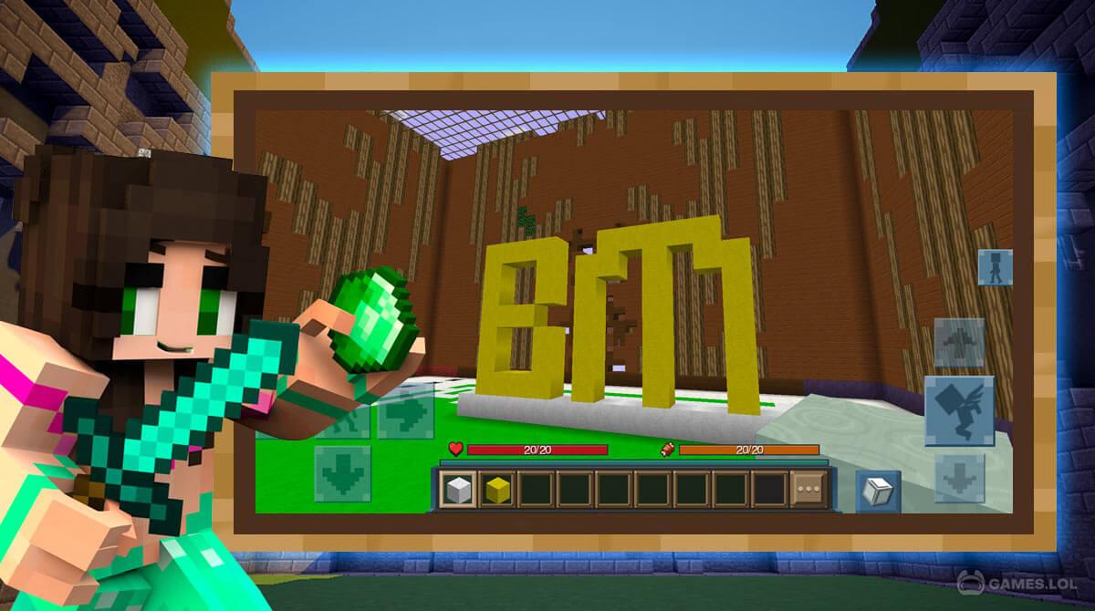 build battle download free