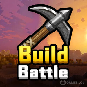 Play Build Battle on PC