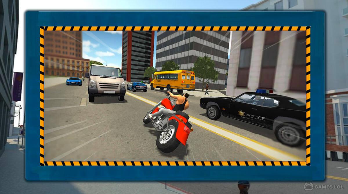 city car driver 2020 download PC free