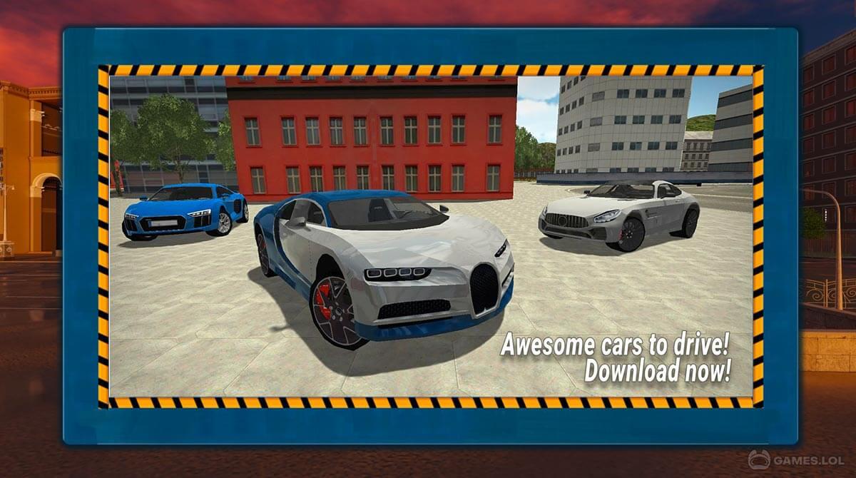 city car driver 2020 download PC