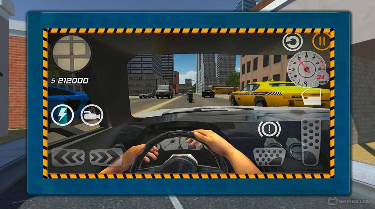 city car driver 2020 download full version
