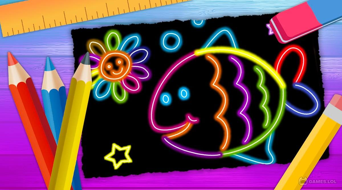 coloring and learn download PC free