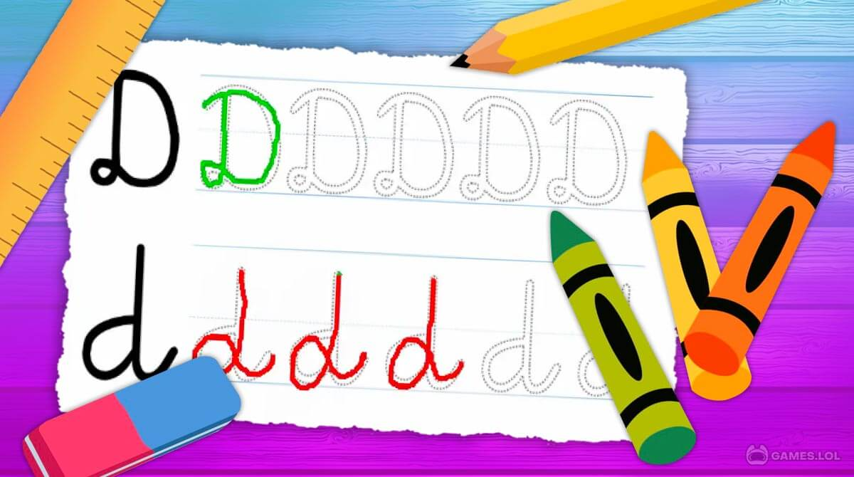 coloring and learn download PC