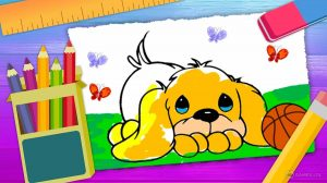 coloring and learn download free