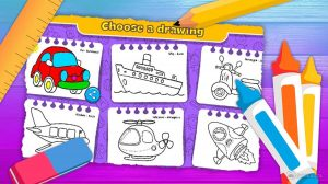 coloring and learn download full version