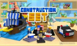 Play Construction Set – Satisfying Constructor Game on PC