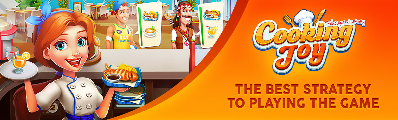 cooking joy strategy header