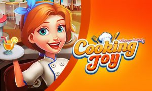cooking joy best strategy