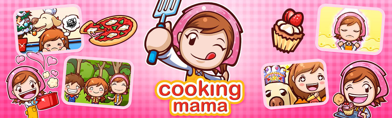 cooking mama the story