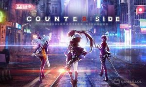 Play Counter:Side on PC