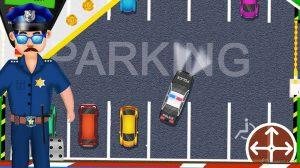 crazy policeman download free