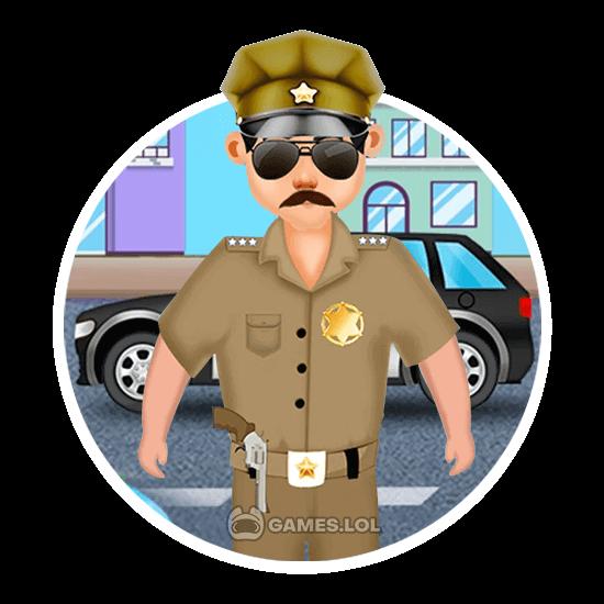 crazy policeman download free pc