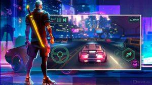 Cyberika screenshot