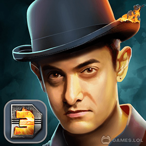 Play Dhoom:3 The Game on PC
