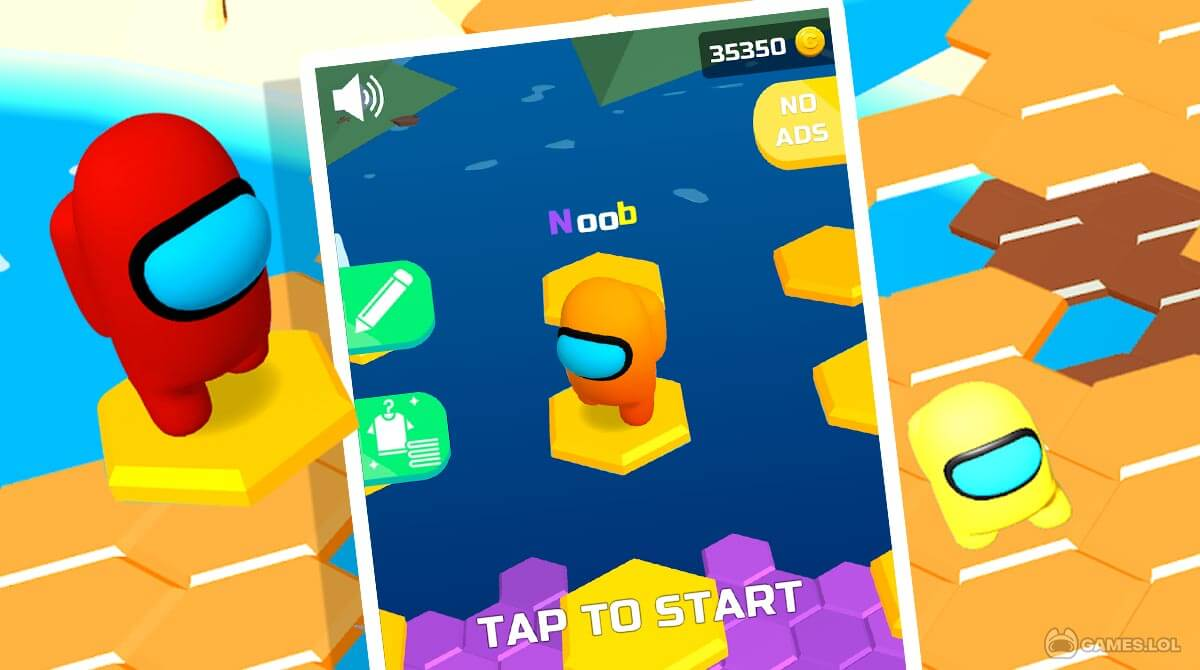 do not fall.io download free