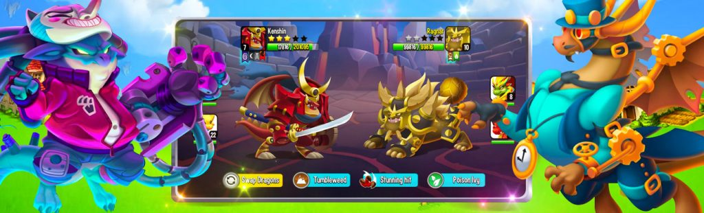 dragon city review is it worth downloading