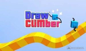 Play Draw Climber on PC