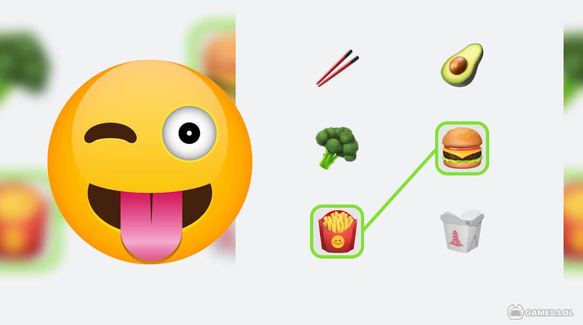 emoji puzzle download PC