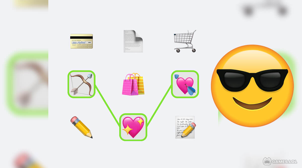 emoji puzzle download free