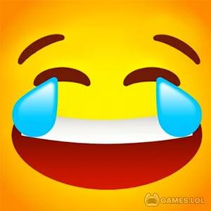 Play Emoji Puzzle! on PC