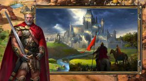 evony the kings return download PC free