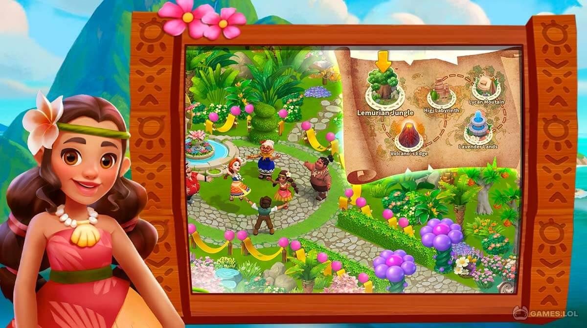family farm adventure download free