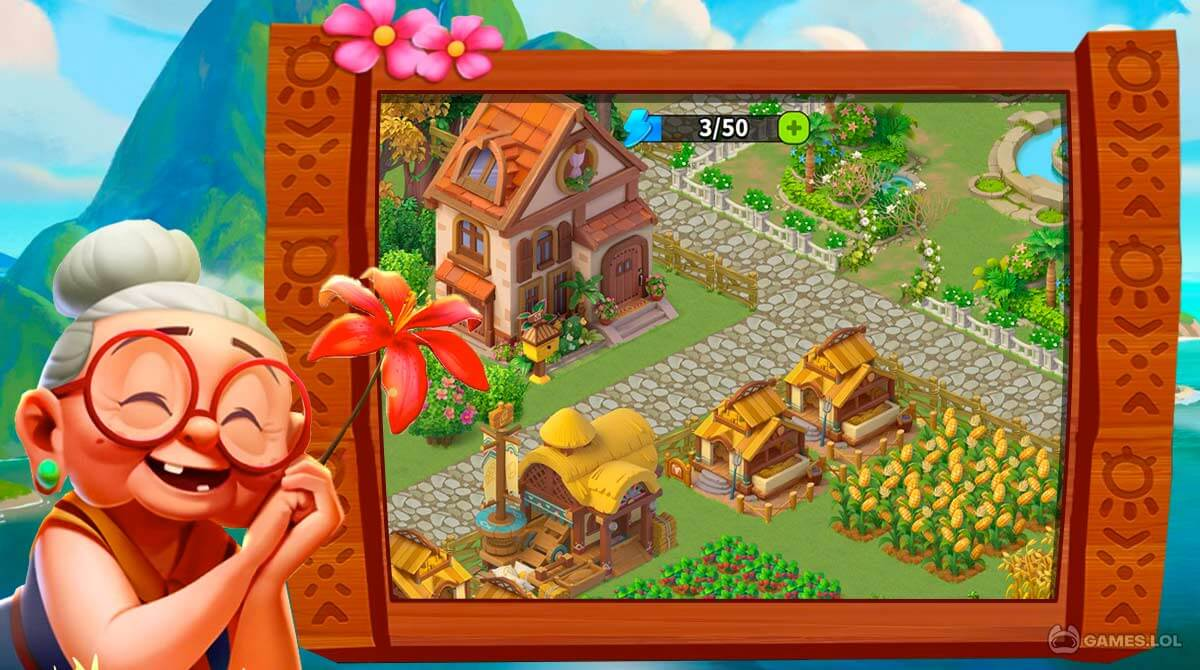 family farm adventure download full version