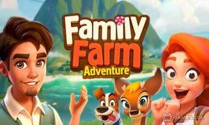 Play Family Farm Adventure on PC