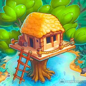 Play Family Island™ – Farm game adventure on PC