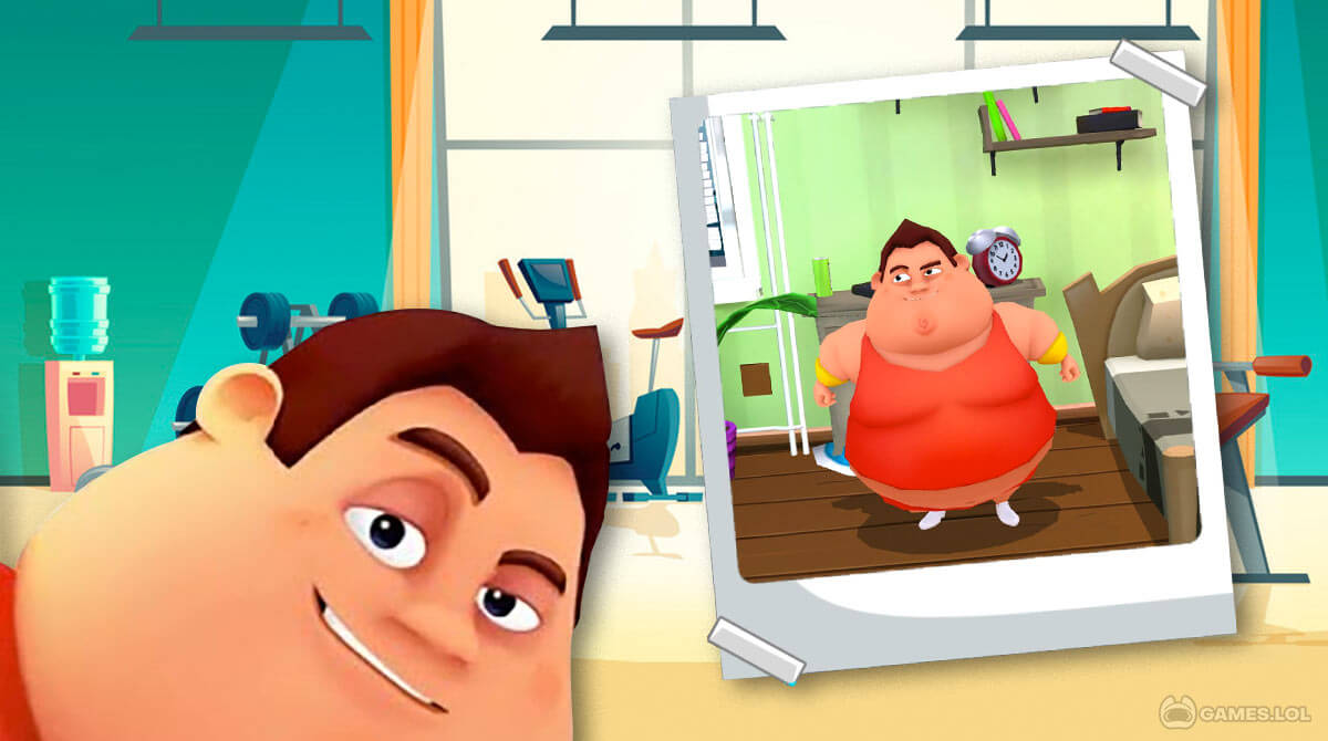 fitthefat3 download PC free