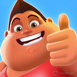 Play Fit the Fat 3 on PC