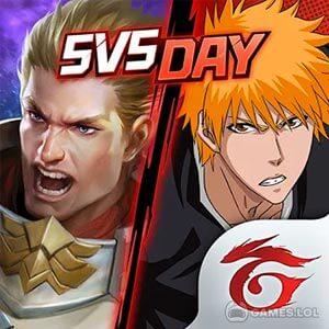 Play Garena AOV: Link Start on PC